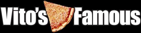Vito's Famous logo