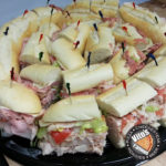 Hoagie Party Tray